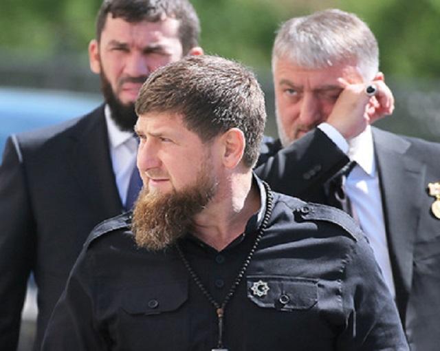 Кадыров требует триллион и выход на Каспий