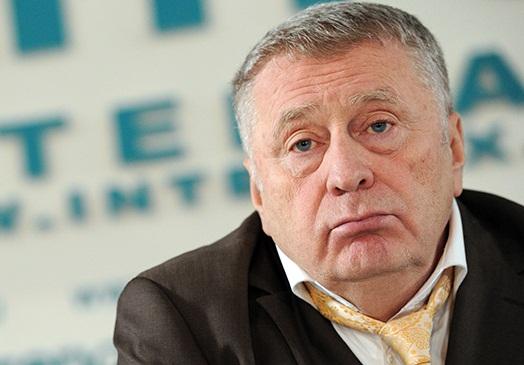 """""""Мэтр знает толк в извращениях"""": Жириновский признался, что сделал бы с тонущими Порошенко и Эрдоганом"""