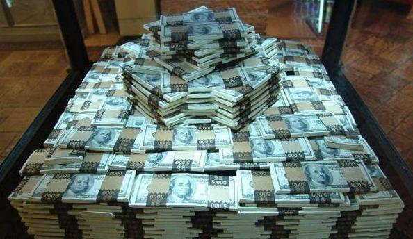 Идеи, которые принесли более 1 000 000 000$