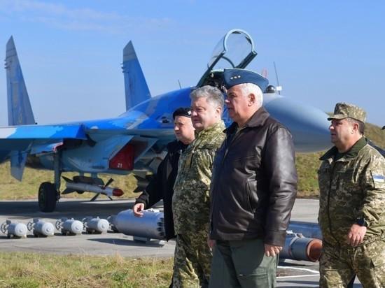 Генерал США: на Украине мы учимся противодействовать ВКС РФ