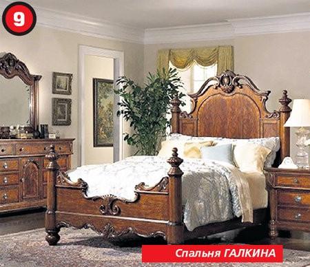мебель викторианского стиля фото 87240