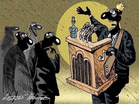 Когда ждать отставки правительства Медведева