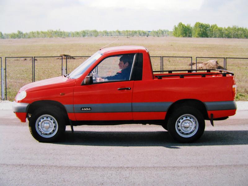 71. Модификаций на базе Нивы 2123 было у ВАЗ больше авто, история, ссср