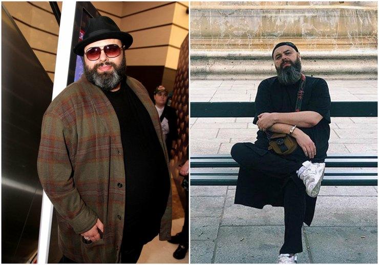 50-летний Максим Фадеев реши…