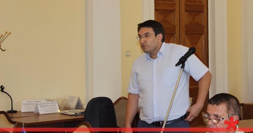 Сбежавший на Украину чиновник возглавил земельный департамент Ялты
