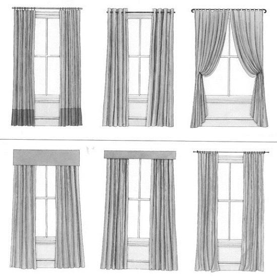 rasnye-sposobyi-oformleniya-odnogo-okna