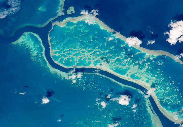 Так выглядит наша планета из космоса: 10 лучших снимков NASA