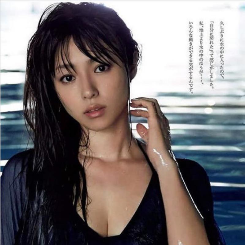 Японцы определили 10 самых сексуальных женщин своей страны