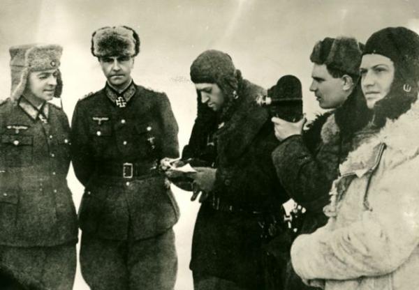 Что делали в СССР с орденами…