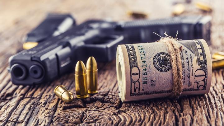 Валентин Катасонов: «Доктрина шока» - террористические акты и экономические реформы