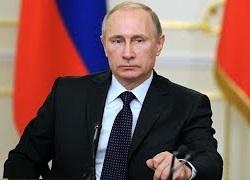 Феномен Путина: тихо едешь, дальше будешь