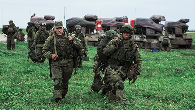 """""""Страшный сон для США и НАТО"""". Военный эксперт об учениях """"Восток-2018"""""""