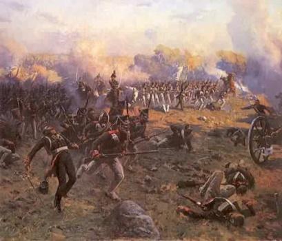 Этот день 200 лет назад. 29 (17) декабря 1812 года