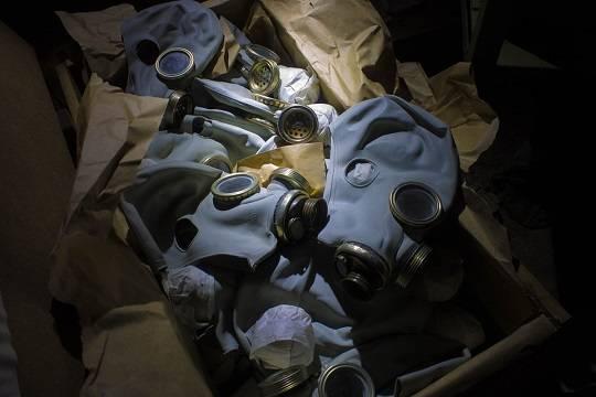 Украинская наступательная химия: Применит Киев химическое оружие против Донбасса?
