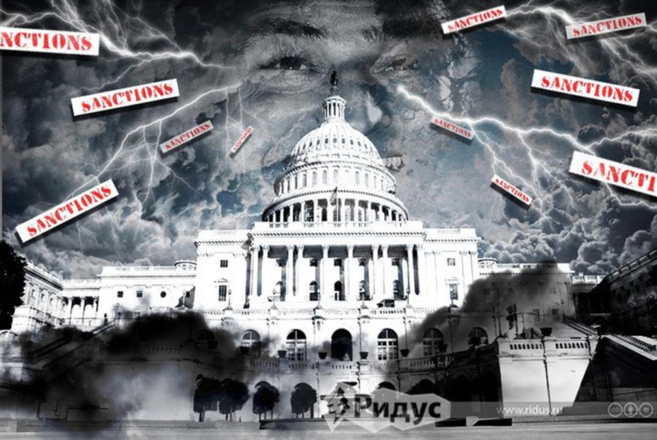 США ввели санкции из-за убий…