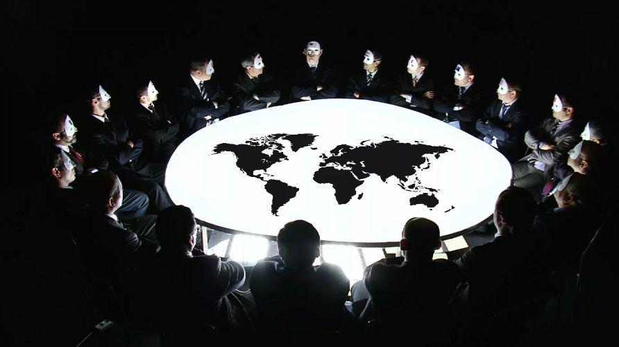 Существует ли «Мировая верхушка»