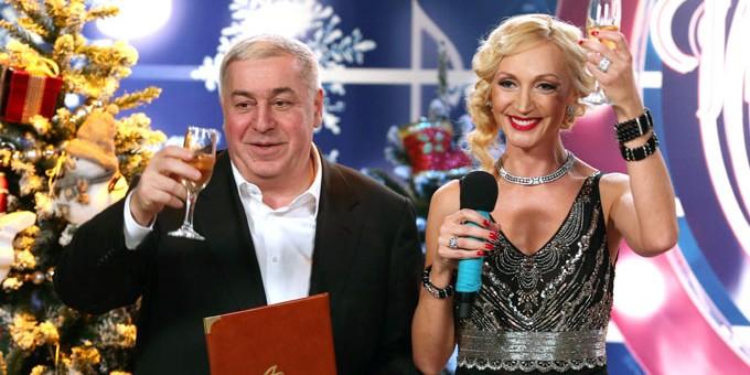 Forbes опубликовал рейтинг самых богатых семей России