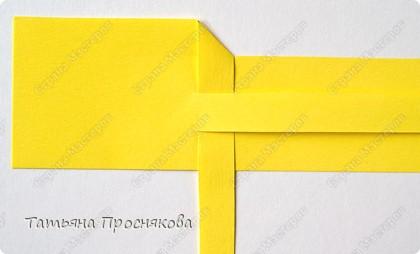 Мастер-класс Поделка изделие Плетение Плетёные птички Бумага фото 4
