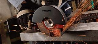Универсальный диск по дереву для БОЛГАРКИ. Безопасный диск для УШМ. МИФ или РЕАЛЬНОСТЬ?