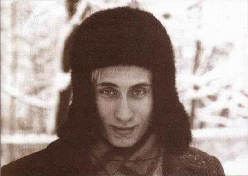 rarecelebs19 22 фотографии знаменитых россиян, какими вы их точно не видели