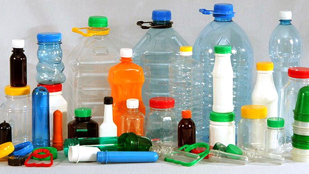 Что скрывается в пластиковой бутылке. Будьте бдительны!