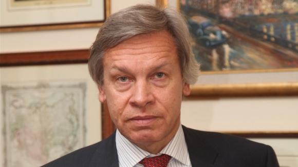 Алексей Пушков: «ПАСЕ рискует изолировать саму себя от России»