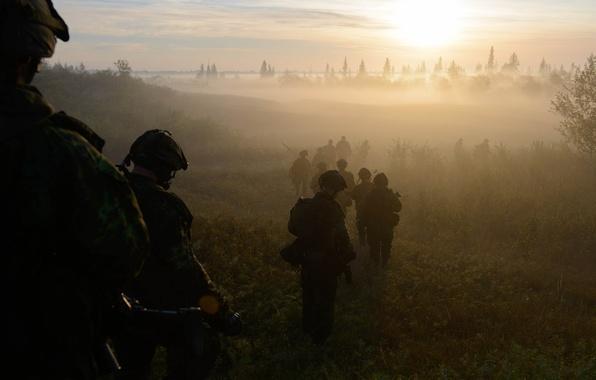 Россия и Украина - один народ, одна оборона!