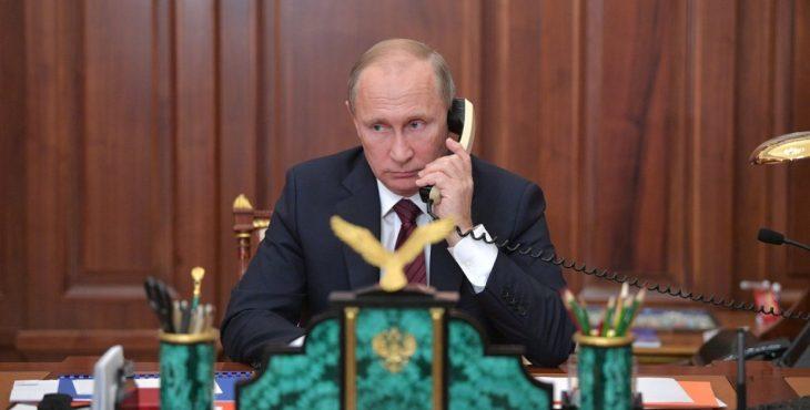 Порошенко в шоке: Путин застал врасплох Порошенко из-за переговоров с ДНР и ЛНР