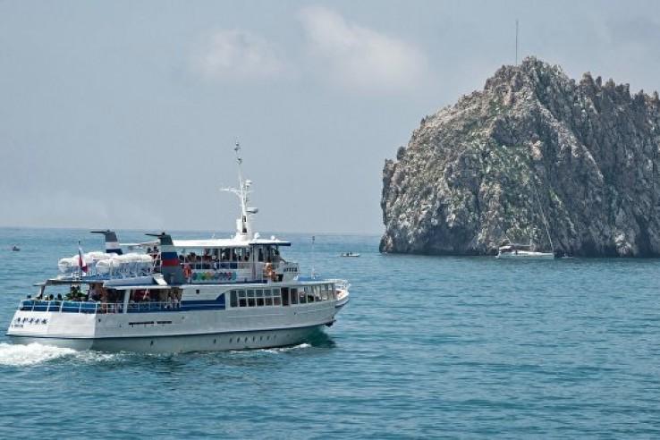 Крым может наладить морские …