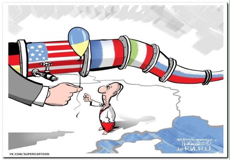 Украина в завершающей фазе р…