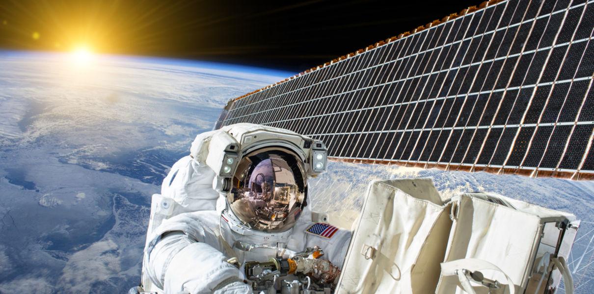 Власти США собираются демонтировать МКС после 2025 года