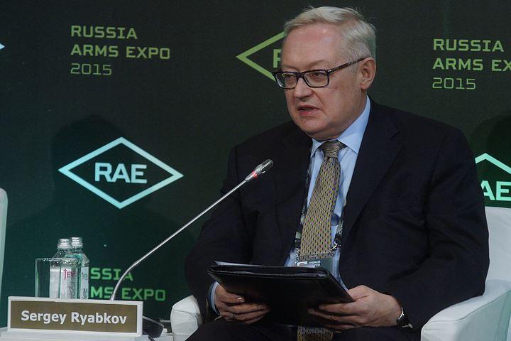 В МИД РФ гибель российского генерала в Сирии назвали платой за двуличие США