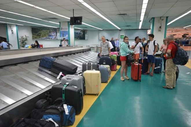 Новый тип мошенничества в аэропортах может стоить денег и даже свободы