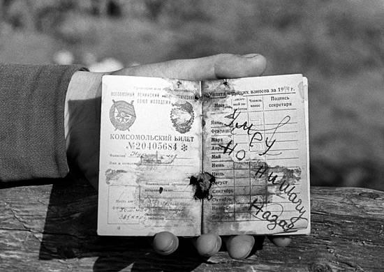 Rzeczpospolita: Красноармейцы - это голодные оборванцы, которым не хватало американской тушёнки