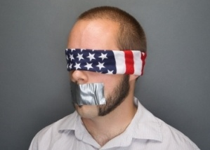 Goodbye, свобода слова в США?