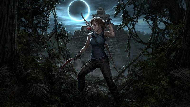 Shadow of the Tomb Raider бу…