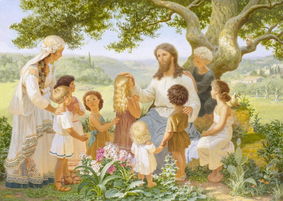 В чем для нас заключается праздник защиты детей?