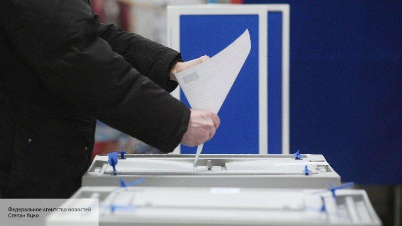 Выборы в Приморье: ЦИК реком…
