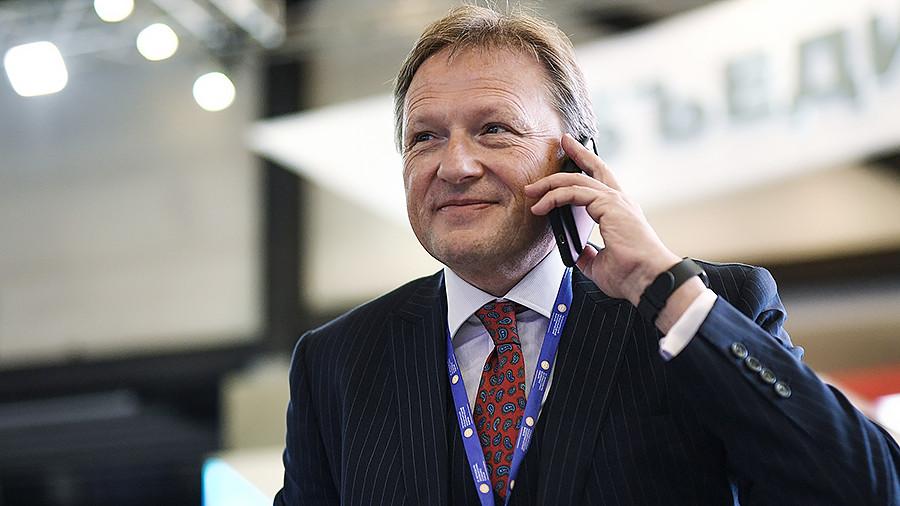 Бизнес-омбудсмен Титов предложил ликвидировать Пенсионный фонд, но не пенсии
