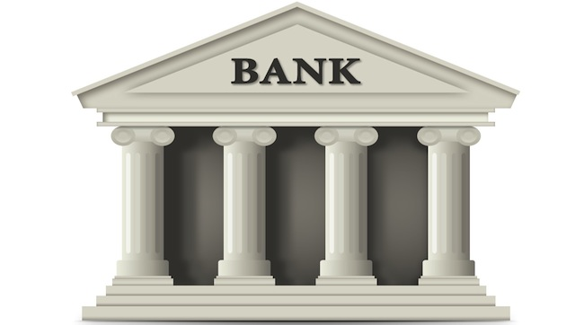 Любопытные факты о банках