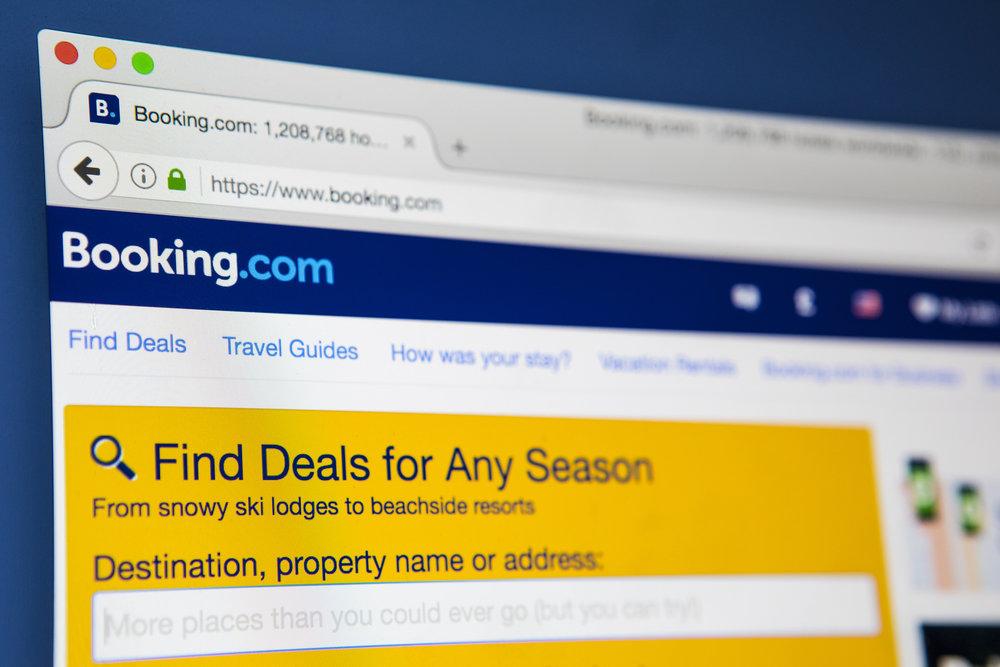 Эксперты: Ограничение работы Booking.com поднимет цены на гостиницы
