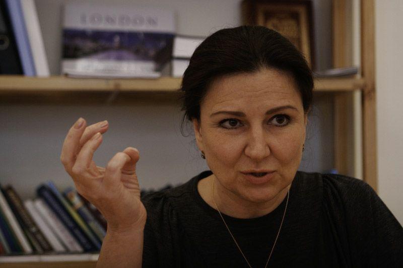 МИД ЛНР: Богословская должна ответить за призывы к уничтожению Донбасса