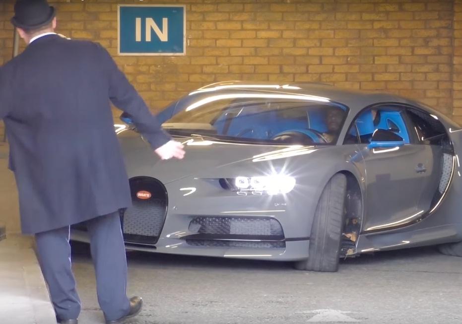Почему не надо завидовать владельцу Bugatti Chiron за $3 миллиона