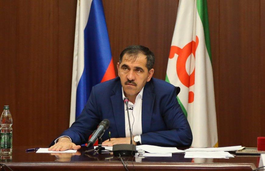 Политолог назвал беспорядки в Ингушетии попыткой «недоброжелателей» ослабить Россию.