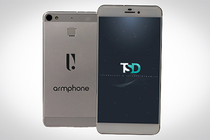 Армянский смартфон и российское импортозамещение
