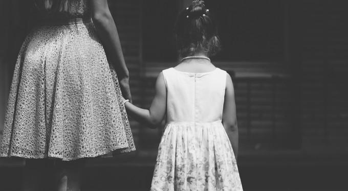 Образ матери: как он влиÑет на дочь?