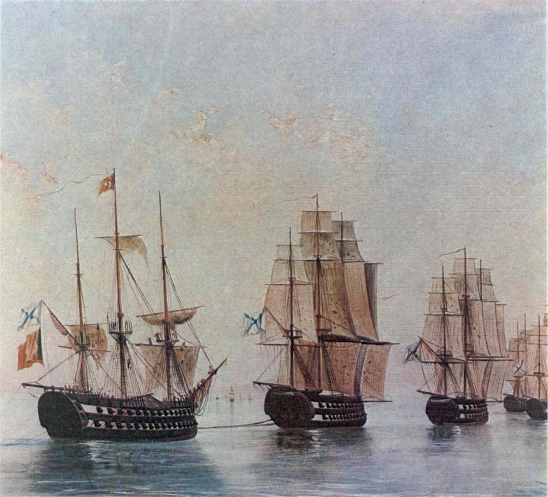 Как планировали взять Константинополь. Дарданелльское сражение
