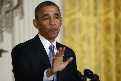 Обама обвинил Россию в равнодушии к жителям Сирии