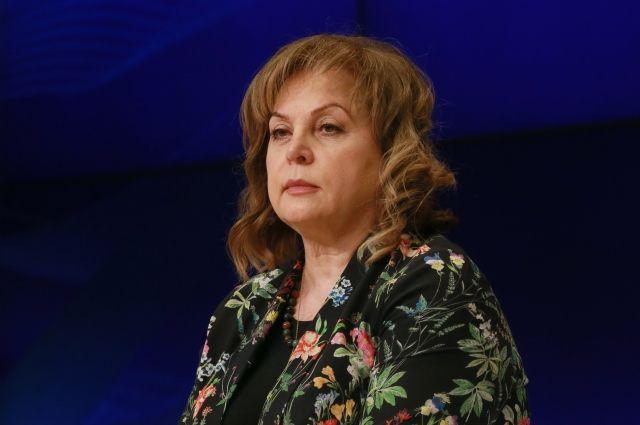 Делегация ЦИК проследит за ситуацией до выборов в Хакасии