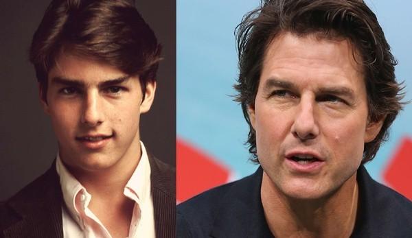 Любимые актеры в молодости и сейчас. Свежая подборка. 2017 Подборка, голливудские звезды, молодость, раньше и сейчас, длиннопост